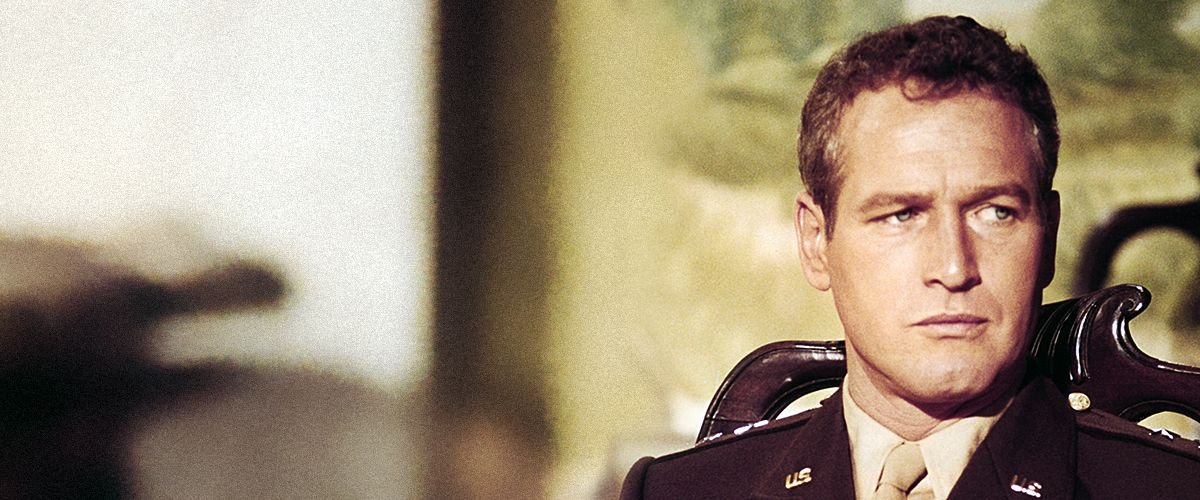 Paul Newman Wanted to Be a Pilot but Was Color-Blind — Inside the Actor's Navy Service