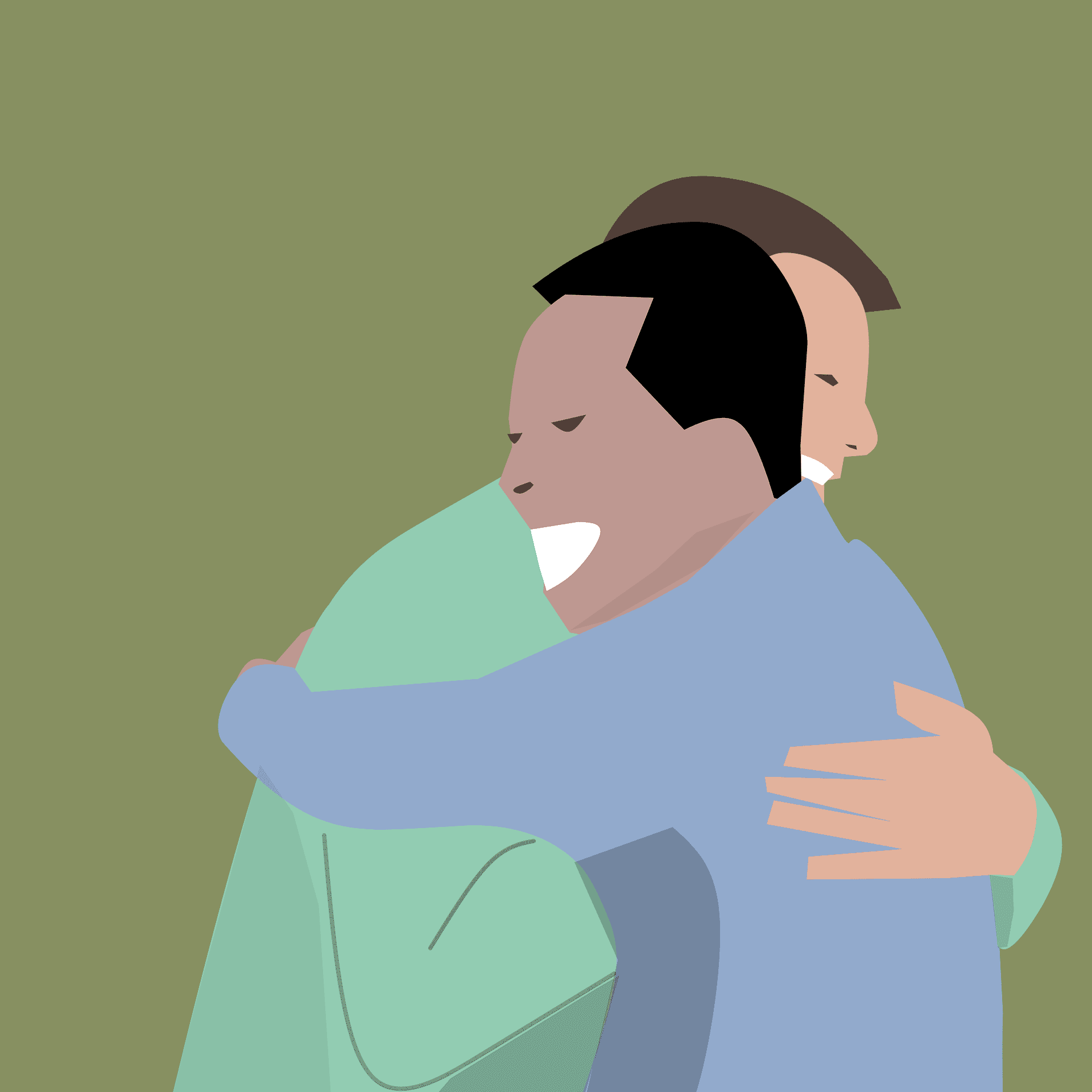 Bill was relived his son was okay, but where was his car? | Photo: Pixabay/mohamed Hassan