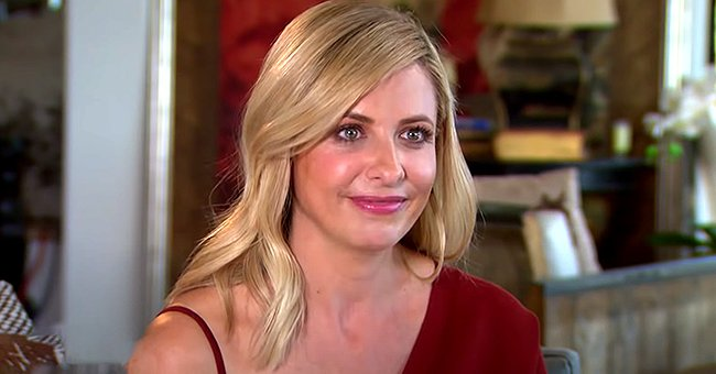 See Sarah Michelle Gellar's Inspiring Post in Honor of Her Character 'Buffy Summers' Turning 40