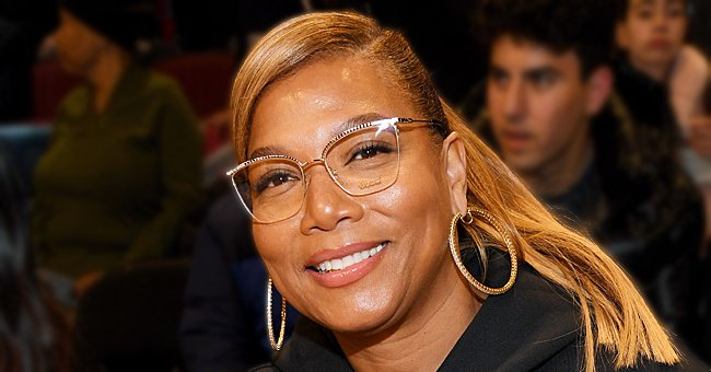 'The Equalizer' Star Queen Latifah Was Raised without Gender Stereotypes during Her Childhood