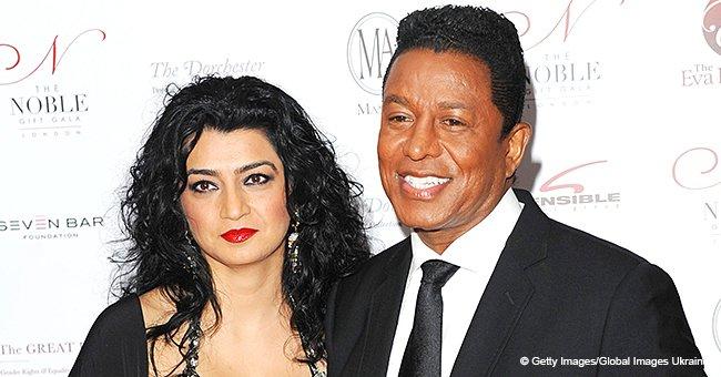 Jermaine Jackson accuses ex-wife Halima Rashid of stealing his music royalties