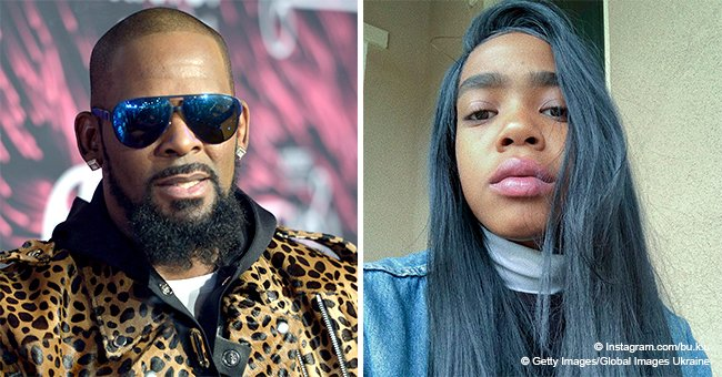 R. Kelly's estranged daughter breaks silence and calls him a 'monster' & a terrible father