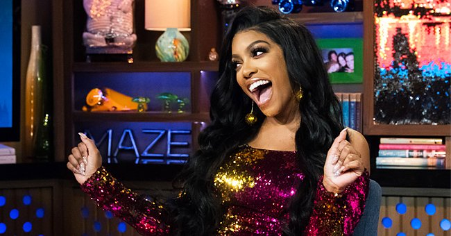Gucci, Versace, Expensive Cars & Vacations - Glimpse into Porsha Williams' Daughter's Life