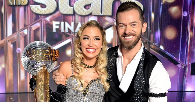 DWTS Crowns Artem Chigvintsev & Kaitlyn Bristowe as Season 29 Champions — inside Their Journey