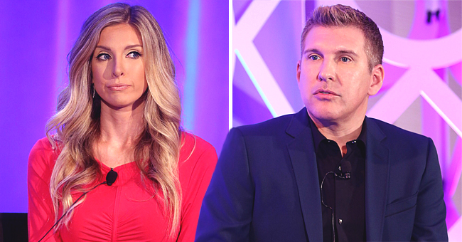 Todd Chrisley of 'Chrisley Knows Best' Shares Documents in Case against Georgia Tax Official Josh Waites