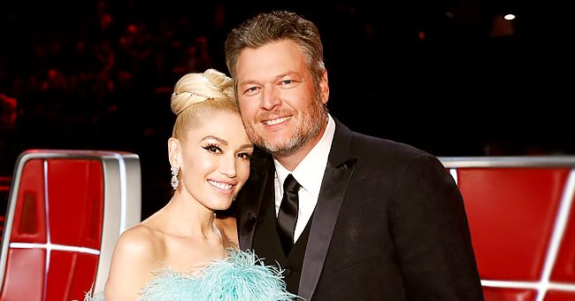 Blake Shelton Admits He Was Afraid of Losing the Ring before His Engagement to Gwen Stefani