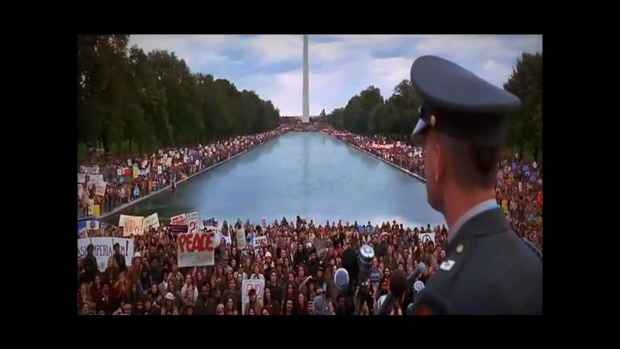 Image Source: Paramount Pictures. YouTube/Forrest Gump