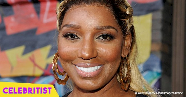 NeNe Leakes' reveals who was her date for Eva Marcille's wedding