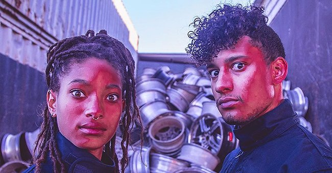 Willow Smith Is in a Band with Her Boyfriend & They Recently Released an Album — Get to Know Tyler Cole