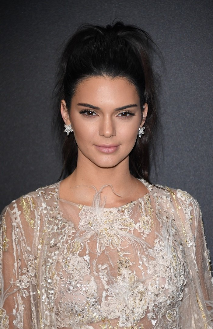 Kendall Jenner I Image: Getty Images