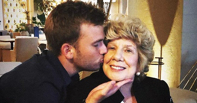 Chase and Nanny Faye Chrisley Look Adorable in New Sweet Grandmom-And-Grandson Photo