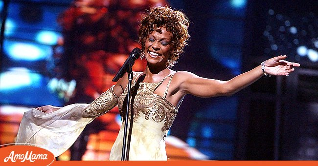 A picture of singer Whitney Houston | Photo: Getty Images