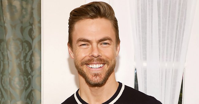 Derek Hough Opens Up about 'DWTS' Milestone Season in a Candid Interview – Here's What He Had to Say