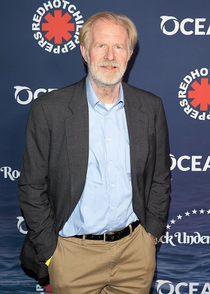 Ed Begley Jr on October 12, 2019 in Los Angeles, California.   Photo: Getty Images