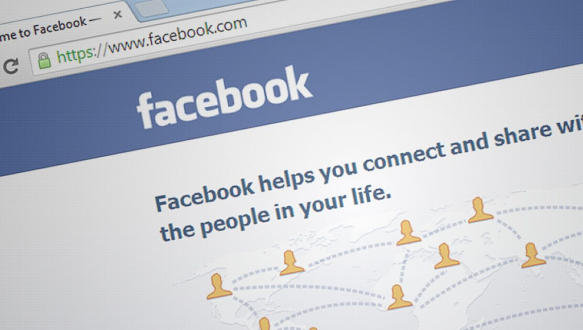 Image Illustrant une Page Facebook | Photo : Getty Images