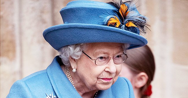 Buckingham Palace Reportedly Canceled National Televised Coronavirus Address from the Queen