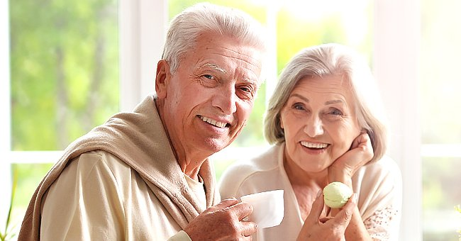 Daily Joke: There Were Two Elderly People Living in an Aged Care Home