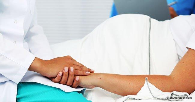 Milagro médico: bebé es removido del útero y reintroducido tras innovadora cirugía