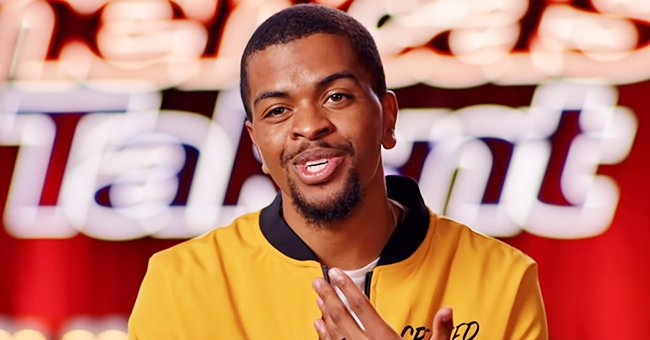 Here's How AGT Winner Brandon Leake Wants to Spend His $1 Million Prize