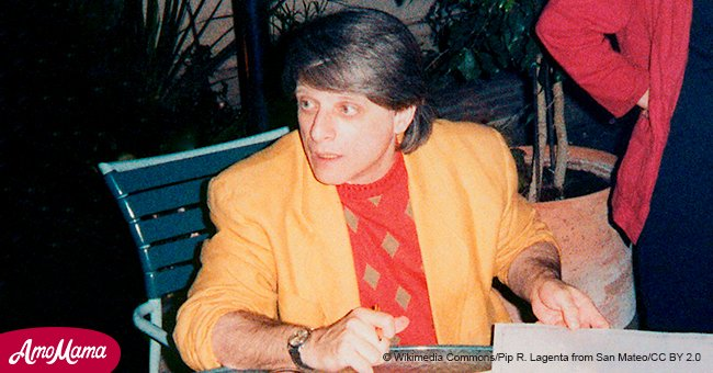 Legendary science fiction and TV writer Harlan Ellison dies at 84