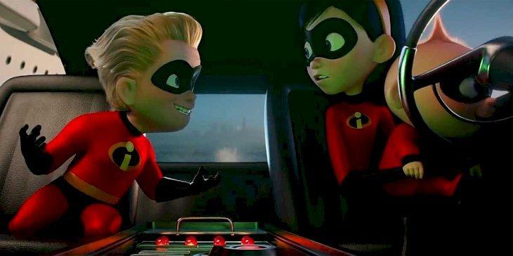 Image credits: Disney/Pixar/Incredibles (Twitter/Posting99843420)