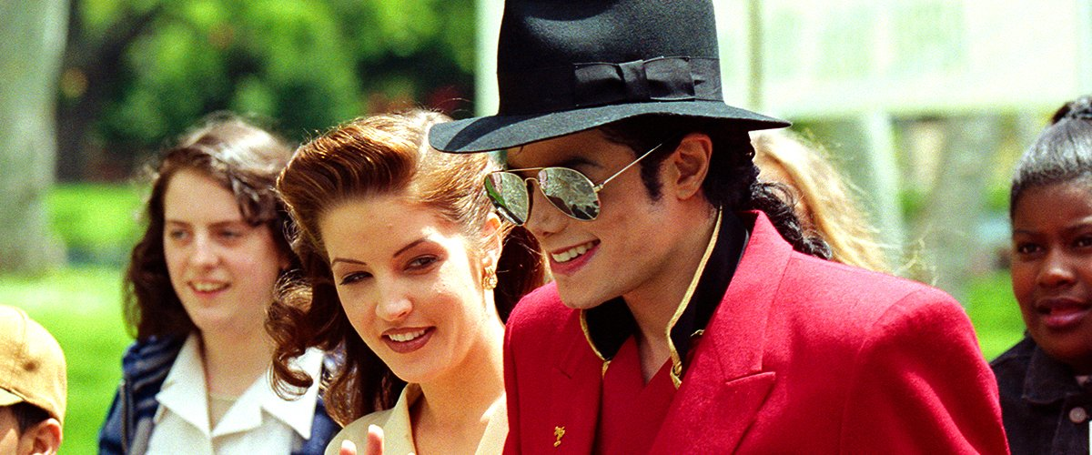 Lisa Marie Presley Said Feeling Disposable Contributed to the End of Her Marriage with Michael Jackson