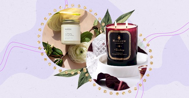 Our Pick: The Best Scented Candles Of 2021