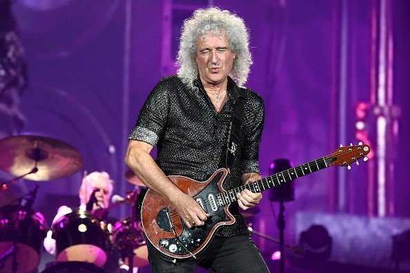 Roger Taylor and Brian May of Queen perform onstage during the 2019 Global Citizen Festival: Power The Movement in Central Park on September 28, 2019 in New York City | Photo: Getty Images