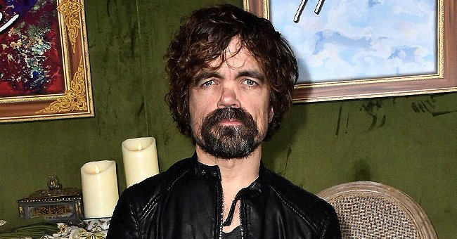 Peter Dinklage from 'Game of Thrones' Is a Doting Husband and Father of 2 Beautiful Kids