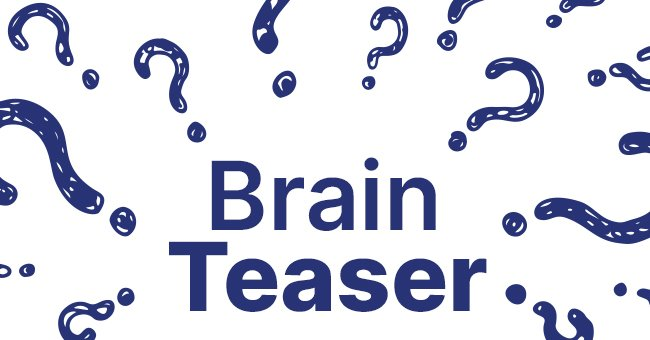 3 Brain Teasers That Help the Mind Stay Sharp