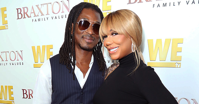 Tamar Braxton Takes Next Step in Relationship with Boyfriend in 'BFV' Promo