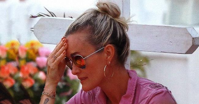 Laeticia Hallyday partage un touchant hommage à Jacques Chirac : 'Vous allez nous manquer'