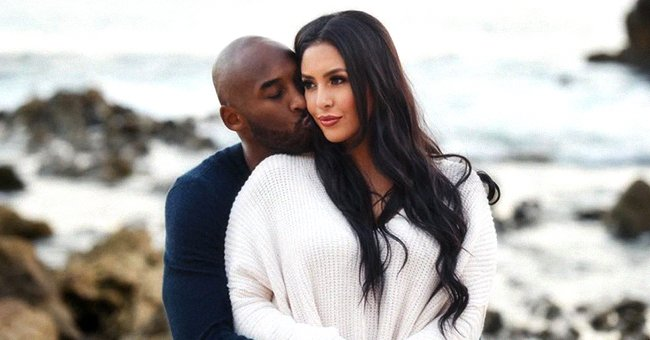 Kobe Bryant's Widow Vanessa Spends Time Snow Tubing with Their Adorable Daughters (Video)
