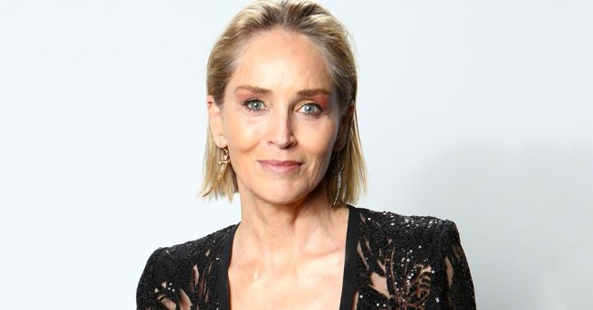 Sharon Stone, 63, Gives a Candid Interview to Elle Spain Talking About Her Personal Triumphs