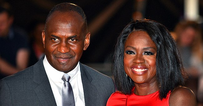 Inside Actress Viola Davis' Charming Love Life after Meeting Her Husband Julius Tennon