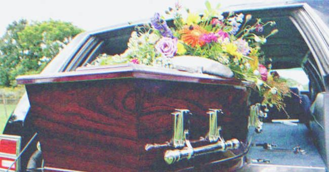 My Mother Made Me Run Away from Her Funeral – Story of the Day