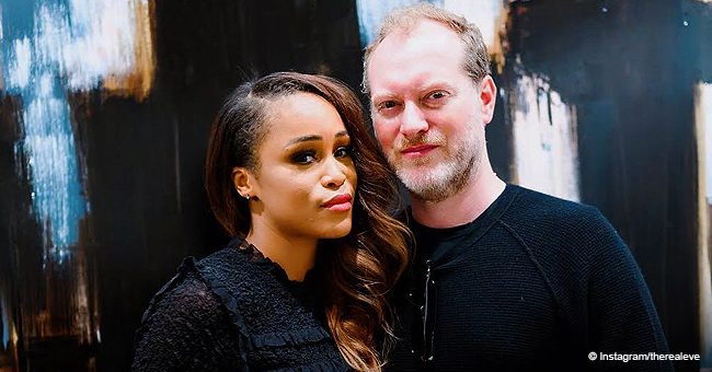 Eve and Husband Maximillion Cooper Share Photos from London Vacation