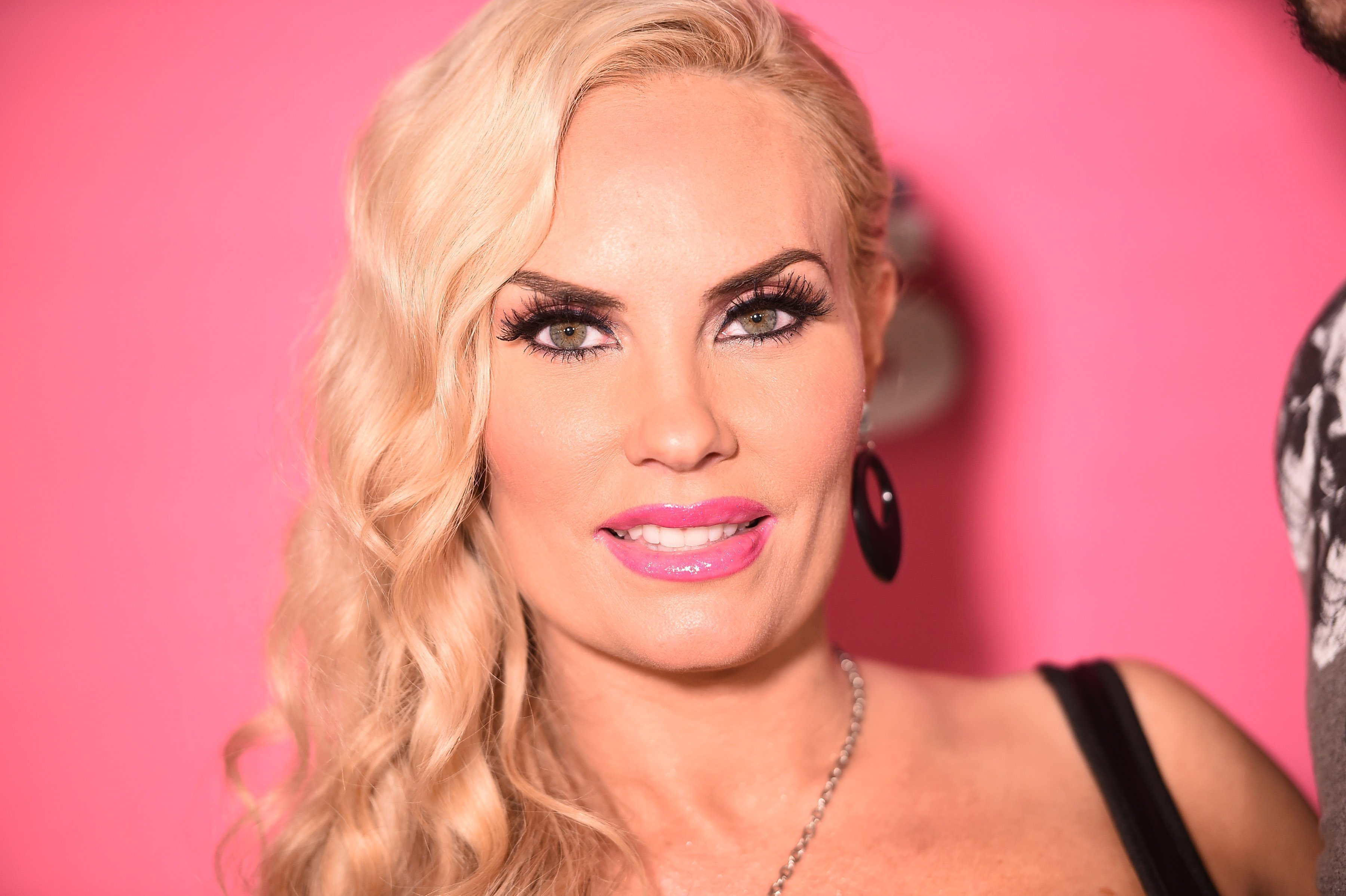 Coco Austin attends US Weekly's 2019 Most Stylish New Yorkers red carpet on September 11, 2019. | Photo: Getty Images