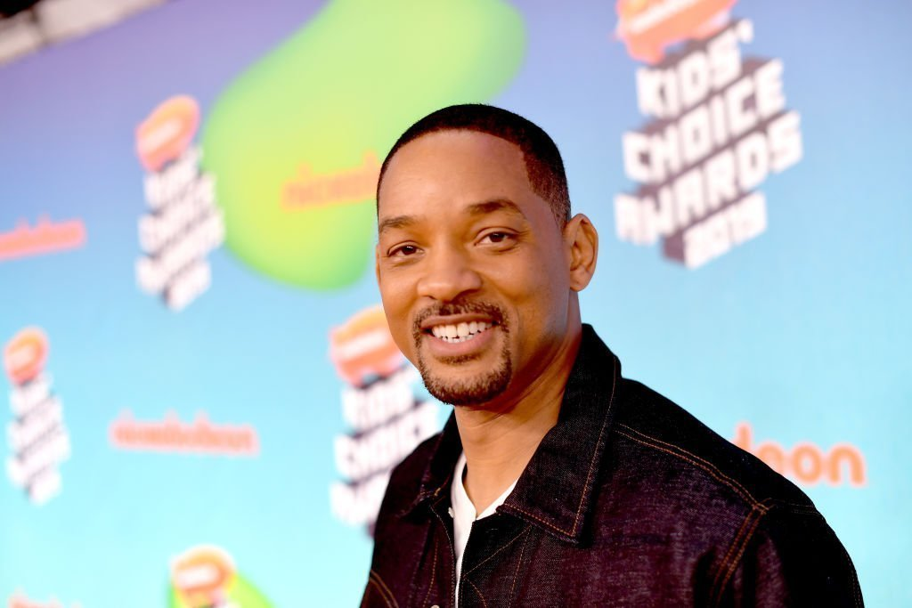 Will Smith attends Nickelodeon's 2019 Kids' Choice Awards at Galen Center | Photo: Getty Images