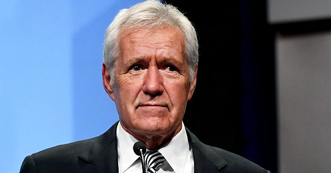 Alex Trebek Clarifies His Previous Statement on Stopping His Cancer Treatment