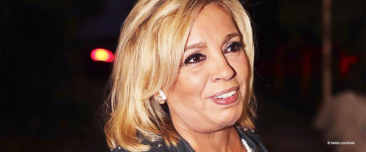 """Carmen Borrego decepcionada tras última cirugía plástica: """"he tenido unos días difíciles"""""""