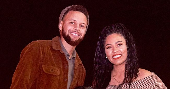 See Ayesha Curry's Touching Tribute to Second Daughter Ryan Who Just Turned 5