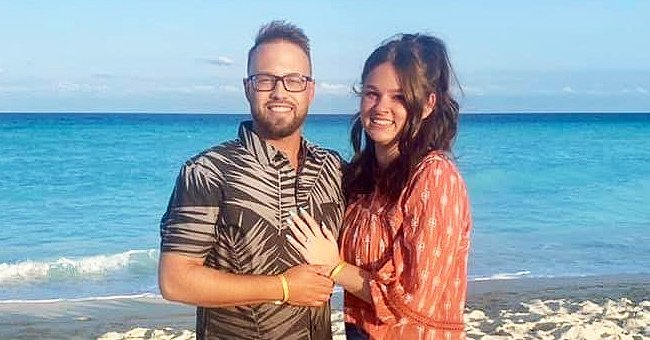 Young Newly Engaged Florida Woman Severely Injured by Restaurant Roof Collapse in Mexico