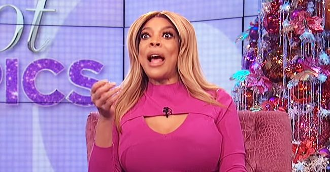 Wendy Williams Is Team Kourtney after Khloé & Kim Confronted Her over Not Sharing Enough about Her Personal Life