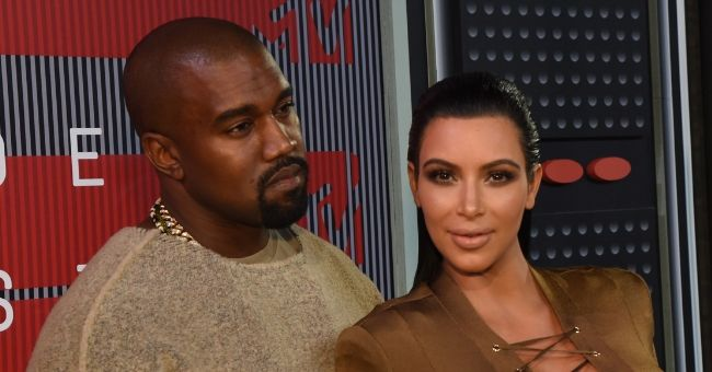 Kim and Kanye West Baby's Name Finally Revealed