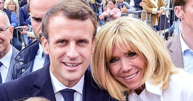Les confidences de Brigitte Macron sur ses relations avec son mari, Emmanuel Macron
