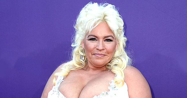 Beth Chapman's Daughter Cecily Looks like Her in a Throwback Photo