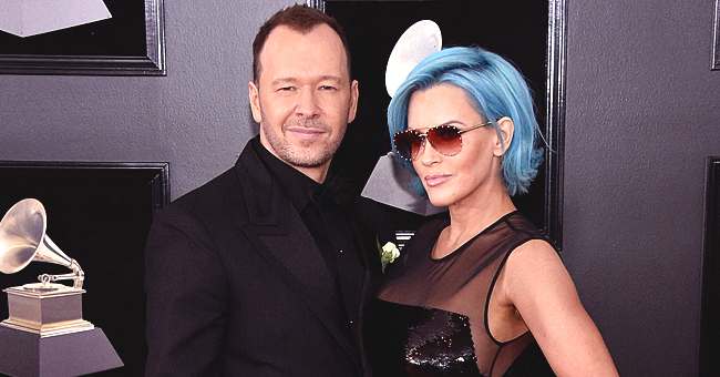 Jenny McCarthy & Donnie Wahlberg: Take a Peek inside Their Gorgeous Home