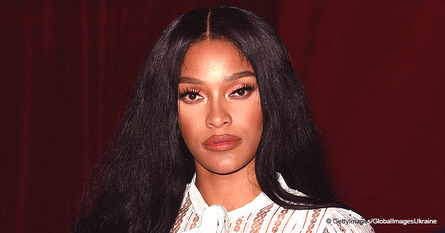 Joseline Hernandez's Life, Her Baby Daddy, and Daughter Bonnie Bella