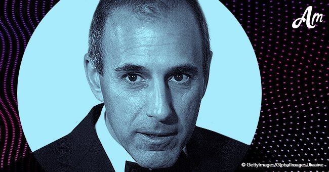 Matt Lauer breaks his silence for the first time, 5 months after sexual misconduct allegations